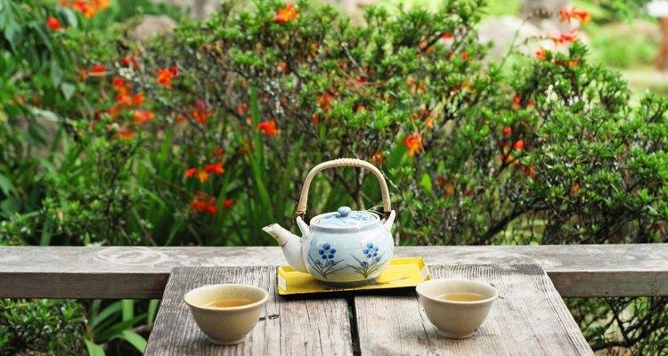 O chá é uma bebida tradicional, consumida em todo o mundo
