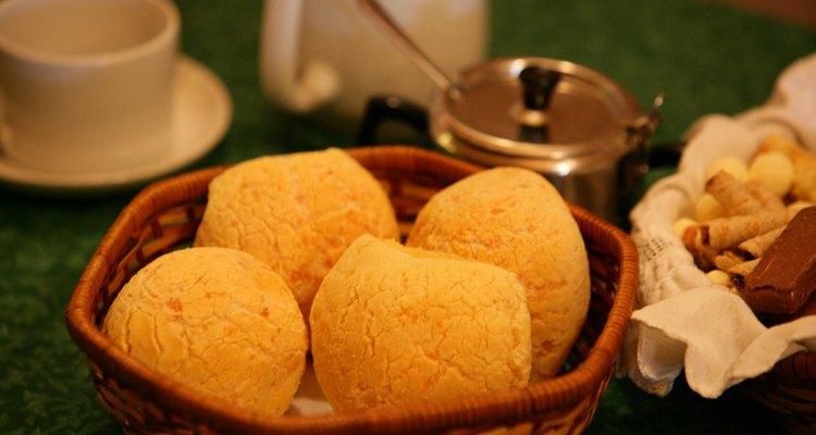 A típica culinária mineira é uma das mais ricas do Brasil