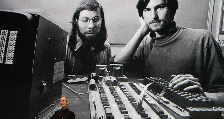 Steve Jobs creía en la sencillez y simplicidad de todas las cosas.