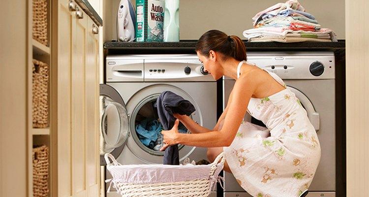Haz que tu lavado de ropa quede con un aroma más fresco usando bicarbonato de sodio.