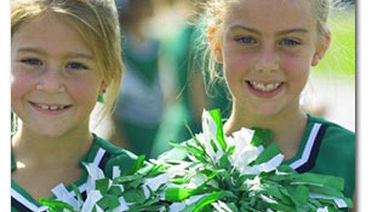 Fun Cheerleading Award Ideas