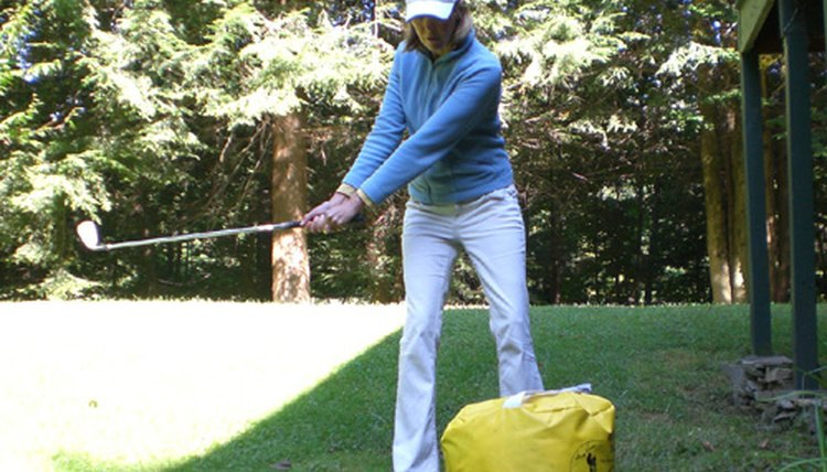 How to Stop Flipping Hands Through a Golf Swing   Golfweek