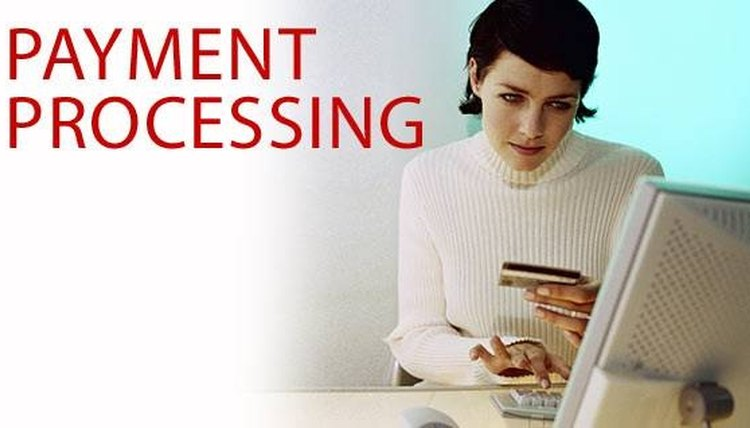 Process Payment Online