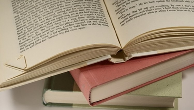 Every book sold on retail shelves carries a copyright and an ISBN.