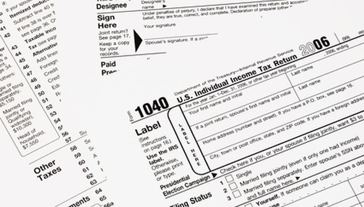 Tax Withheld Definition