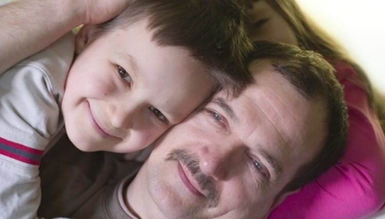 Indiana has various laws in place to protect the rights of fathers.
