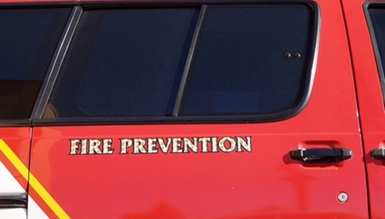 Fire Prevention is a key concept in workplace safety.