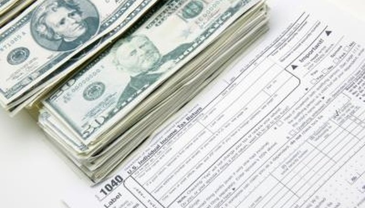 IRS Limits on Charitable Income Tax Deductions