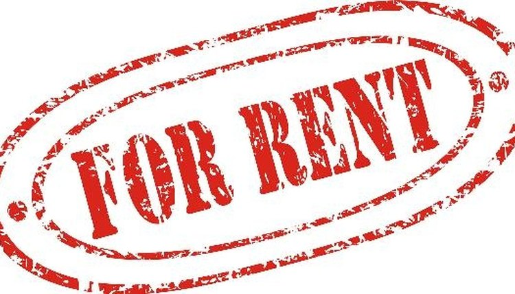California renters and landlords must comply with state laws.