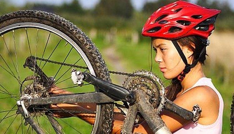 How to Tighten or Loosen Bicycle Brakes