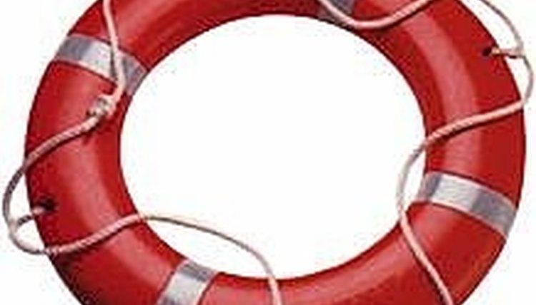 How to use a Lifebuoy