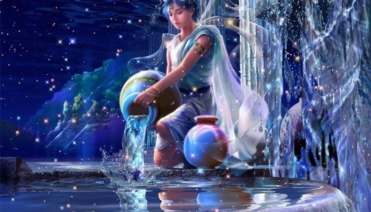 Get Along With an Aquarius