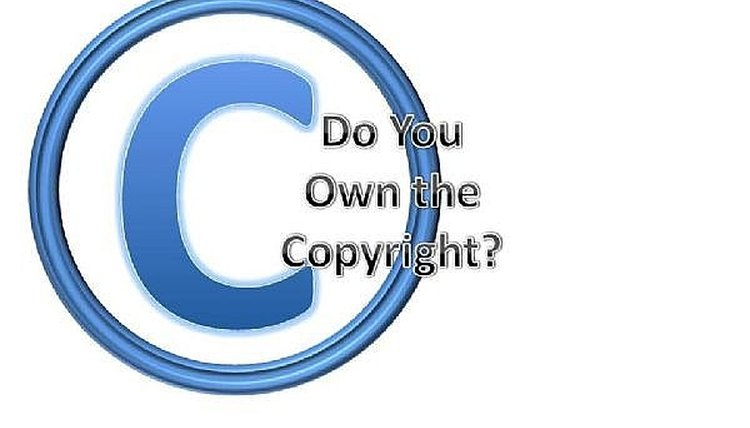 Do You Own the Copyright