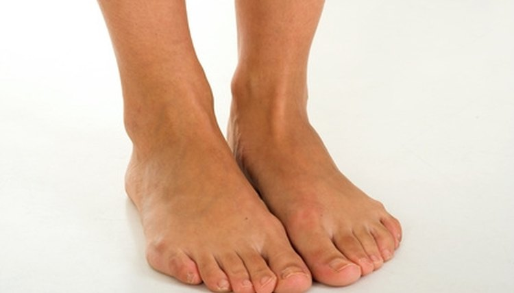 What Causes Severe Leg Cramps While Sleeping?