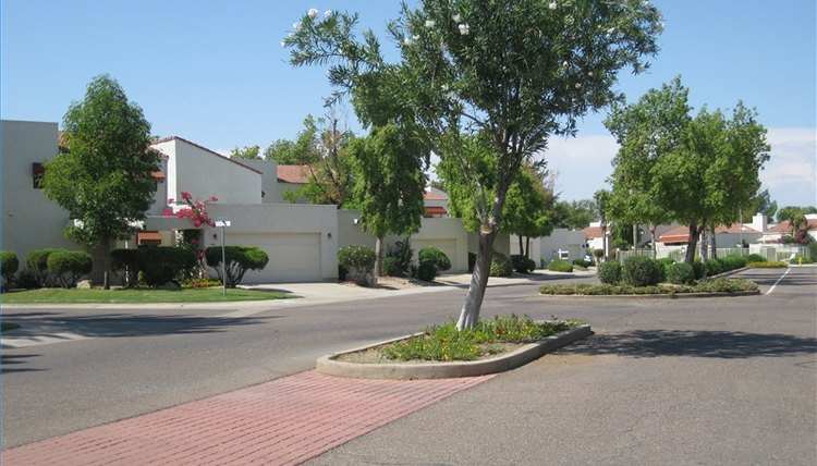 Arizona Homeowners Association Laws