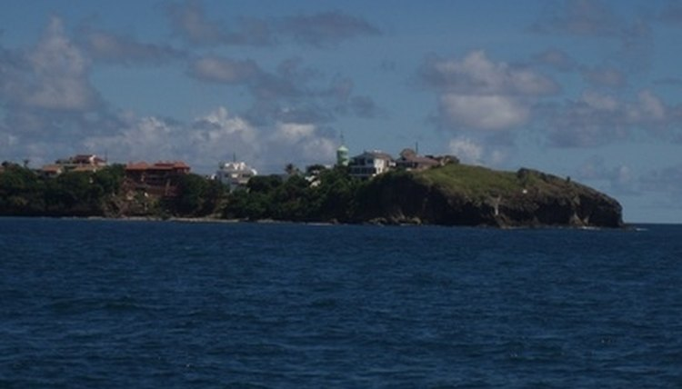 Grenada is the home of the oldest medical school in the Caribbean.