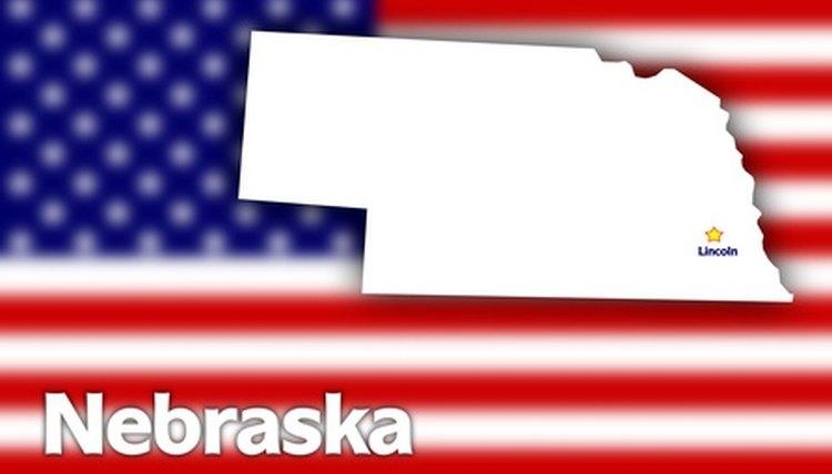 Nebraska has specific probate laws.