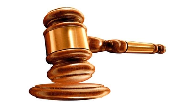Ohio judges, the public when sentencing felons