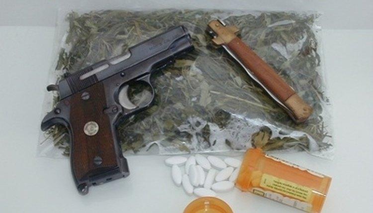 Alabama criminal cases