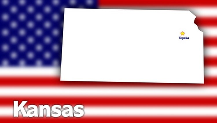 Kansas imposes strict penalties on people using or aiding others in the use of fake identification.