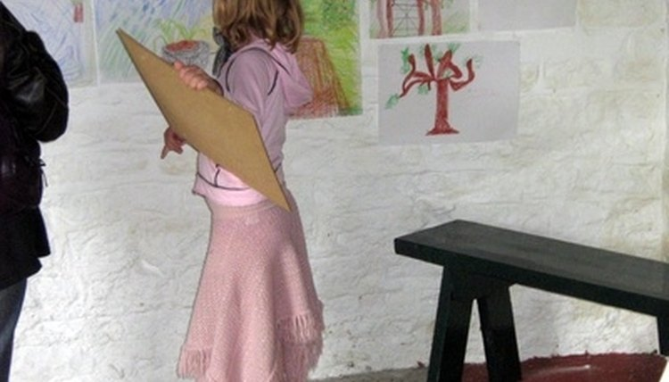 Students at all intellectual levels can enjoy art through differentiation.
