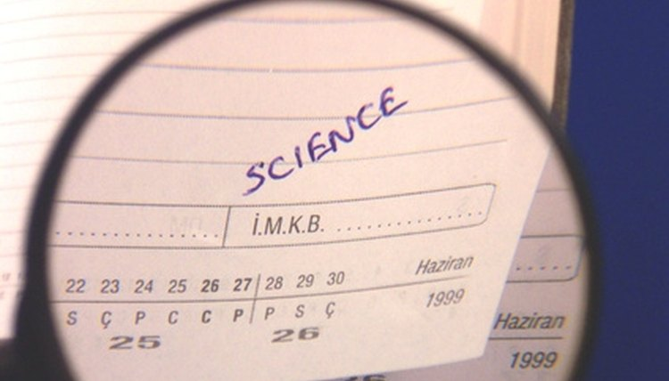 Science fair results can make or break your project.