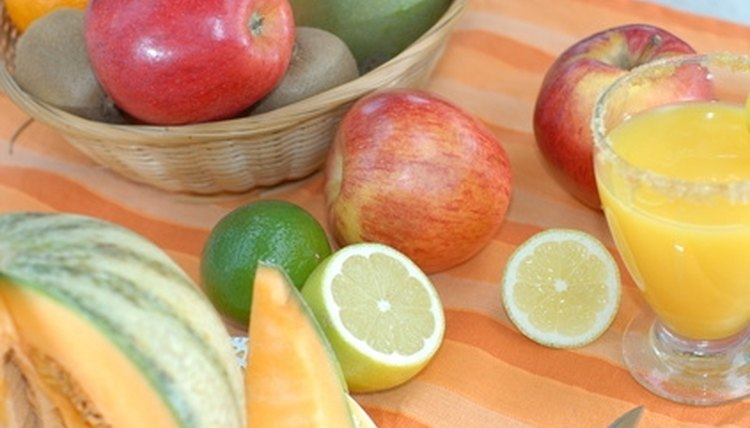 Nutrition experts study the properties of foods and how they contribute to human health.