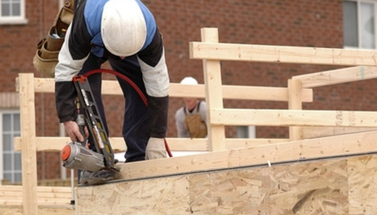 Journeyman Carpenter Job Description  Career Trend