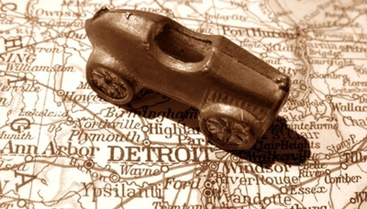 Michigan has automobile repossession laws in place  to protect consumer rights.