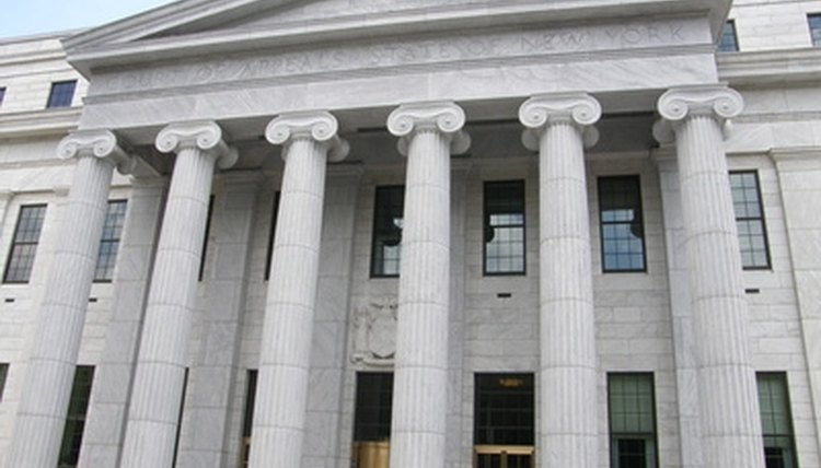 Visit your county courthouse where quit claim deeds are recorded.