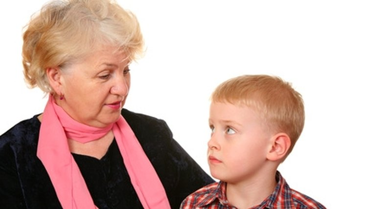 If the grandparent can meet the best interests of the child, the court may rule in their favor.