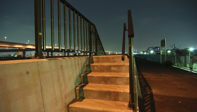 In Oregon, several agencies regulate the construction of handrails to offer maximum safety and nondiscriminatory access for everyone.