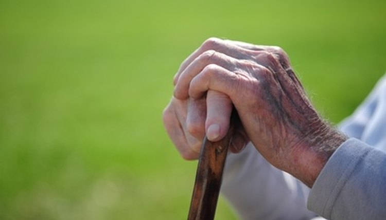 The U.S. government provides benefits for its senior citizens.