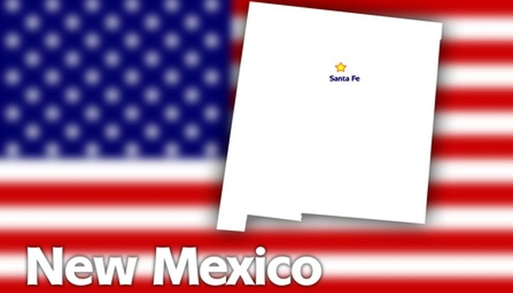 New Mexico allows Transfer on Death Deeds to avoid probate.