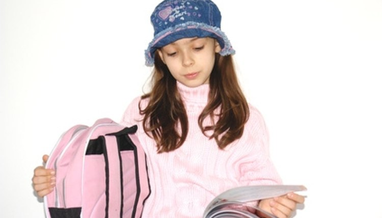 Activites make reading fun for middle schoolers.