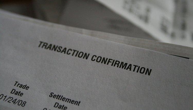Have your original loan paperwork handy.