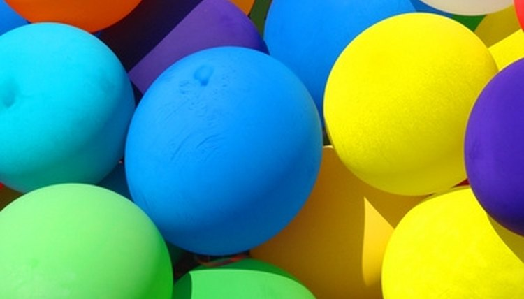 Use balloons to teach your students about the science of sound.
