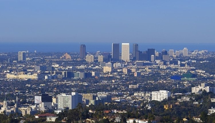 Los Angeles is a vast and diverse city, requiring policing of the highest standards.