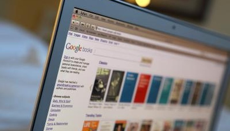 Online textbooks or ebooks are gaining popularity among students and teachers.