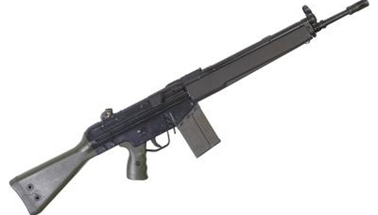 Silencers minimize the sound of rapidly expanding gas in a gun barrel and protect a shooter's ears.