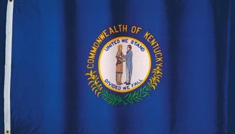 If your spouse doesn't answer your divorce petition, Kentucky lets you file a motion to ask for a default judgment.