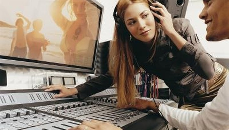 The foundation for a successful career in music production can be made even in high school.