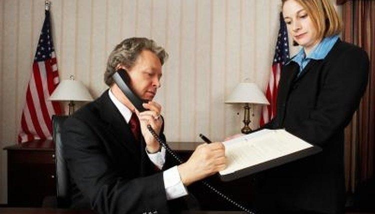 An affidavit is a sworn statement made by a person.