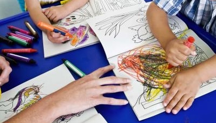 Fine motor skills are one area that can be addressed in an IEP.