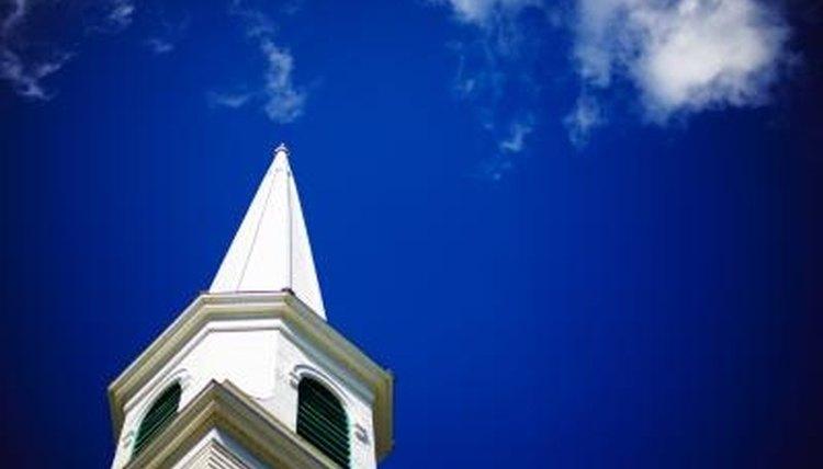 Teach children about forgiveness at church.
