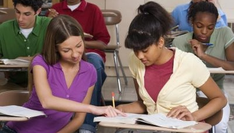 Ninth grade classes can get you started on the right path for high school.