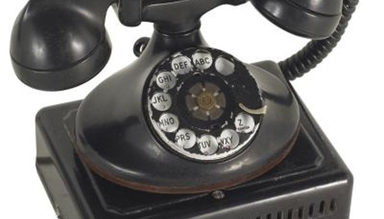The invention of the telephone added a new dimension to communication.