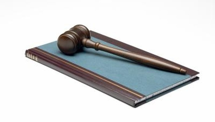 Court records utilize many abbreviations that can be confusing or incomprehensible at first.