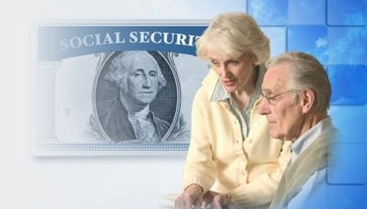 Social Security Numbers Stand