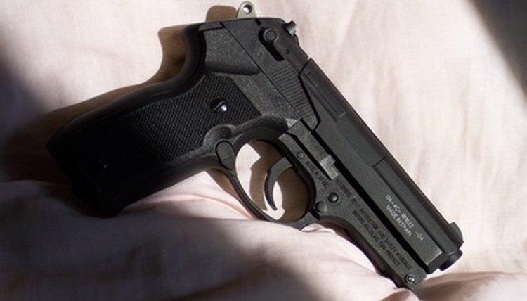 Many Florida drivers may keep a firearm inside the car.